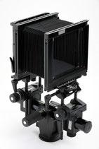 Sinar F2 4x5″, 9x12 cm