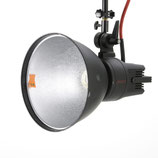 Multiblitz Standard-Reflektor 50° Silber, Nr. 56-57