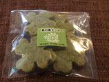 桑の葉クッキー