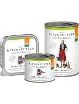 "Defu Huhn Katze ""Sensitiv"" Paté - getreidefrei, glutenfrei"