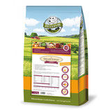 Bellfor Freiland-Schmaus - mit 20 % frischem Hühnerfleisch - MINI, 2,5 kg