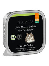 Defu Barva Bio-Hofhuhn - 16 x 100 gr.
