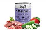 Fresco Complete-Menü Lamm mit Zucchini, 400 gr.