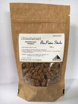 Hundelust Natur Snack Bio Puten Sticks - 130 gr.