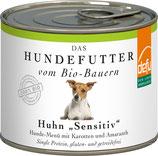 Defu Hund Sensitiv Huhn