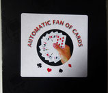Automatic Fan of Cards - Éventail automatique