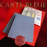 LA CARTE BLEUE & LE BILLET - MH