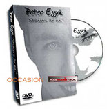 DVD Strangers Like Me de Peter Eggink (close up)