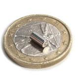 AIMANT - Néodyme (Ø 3 mm-h 6 mm)