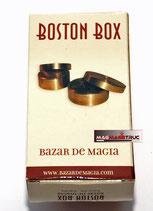 BOITE BOSTON - BOSTON BOX - 2 Euro ou 1/2 Dollar - Bazar de MAGICA
