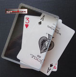 OMNI DECK ou GLASS CARD DECK