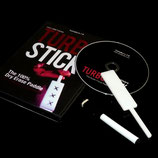 Turbo Stick avec Dvd