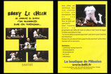 Dvd BOBBY THE DOG