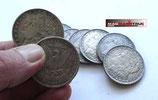Morgan Dollar acier (réplique) 1 Pièce
