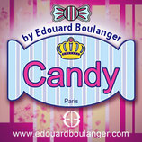 CANDY - BONBON by EDOUARD BOULANGER