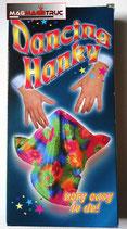 DANCING HANKY - Le foulard Dansant