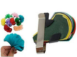 FLEURS APPARITION MAIN- FLOWER FROM EMPTY HAND 9 pièces + 2 accessoires