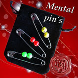 MENTAL PIN'S - MH