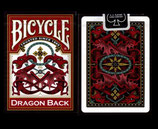 JEU BICYCLE DRAGON BACK