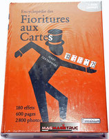 Fioritures aux cartes + DVD