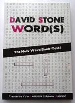 WORD(S) de David Stone