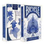 JEU BICYCLE PORCELAIN