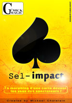 SEL-IMPACT by Mickael CHATELAIN