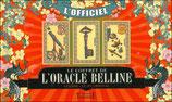 Coffret l'oracle de Belline - livre + Jeu