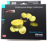 DYNAMIC COIN - OID - AVEC DVD- 50 cts €