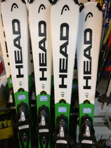 Ski Set Erwachsene