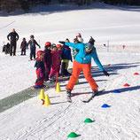Wochenend-Skikurs