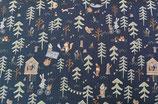 BW Forest dunkelblau