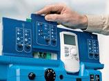 Функциональный модуль FM443 Logamatic