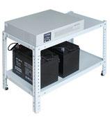 Стелаж для установки  батарей и ИБП