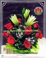 Bouquet ARIEL C007