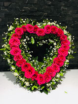 CORAZON ONLY ROSE (45 cm)