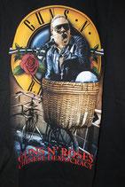 Guns n Roses - Axl
