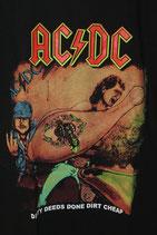 AC DC - Dirty Deeds Done Dirt Cheep