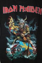 Iron Maiden - Viking
