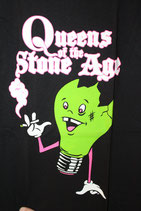 Queens of Stone Age - Green