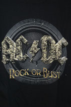 AC DC - Rock or Bust dirty