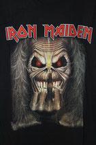 Iron Maiden - Finger