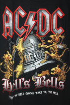 AC DC - Hells Bells DH