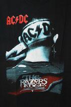 AC DC - The Razord Edge