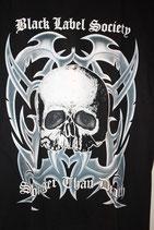 Black Label Society - White