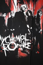 My Chemical Romance - Red