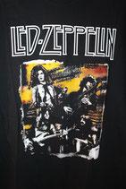 Led Zeppelin - Band