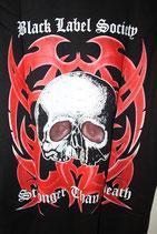 Black Label Society - Red