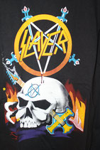 Slayer - Old Scool