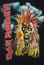 Iron Maiden - Eddie First